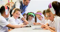 formacion competencias digitales en docencia universitaria