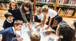 curso fundamentos procesos y métodos en la investigación educativa