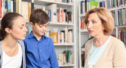 diplomado sociedad familia y educación secundaria