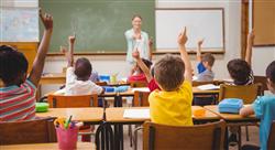 formacion procesos y contextos educativos en educación secundaria