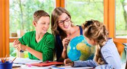 formacion didactica geografia historia Tech Universidad