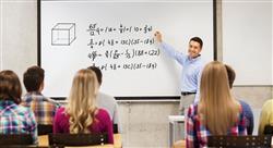 curso diseno curricular matematicas educacion secundaria s Tech Universidad