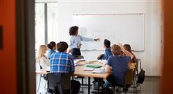 curso formación disciplinar de geografía e historia en educación secundaria