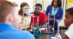 formacion didáctica de la física y química