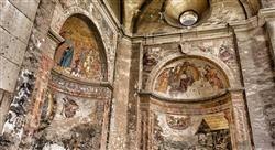 f historia iglesia medieval Tech Universidad