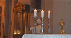 estudiar liturgia sacramental Tech Universidad