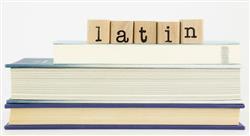 posgrado métodos para la enseñanza de lenguas clásicas