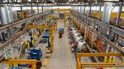 maestria mba industrial management