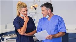 especializacion gestion personas etica profesional clinicas dentales