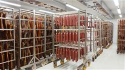 estudiar gestión y validación de procesos en el sector alimentario