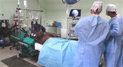 maestria traumatología y cirugía ortopédica en especies mayores