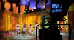 curso información cultural en la radio y la televisión