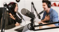 posgrado información cultural en la radio y la televisión