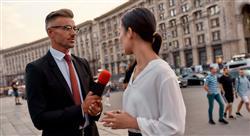 posgrado periodismo internacional