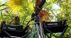 master cine y televisión