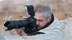 master periodismo fotografico