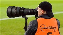estudiar fotoperiodismo deportivo