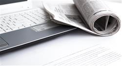 especializacion online periodismo escrito