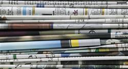 formacion periodismo escrito i