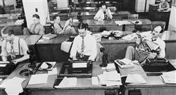 curso teoría del periodismo