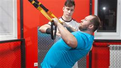 curso experto entrenamiento personal coaching