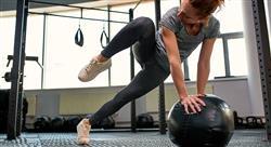 estudiar ejercicio para la readaptación de lesiones deportivas y recuperación funcional nutrición