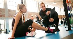formacion valoración fitness funcional y biomecánica