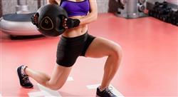 posgrado valoración fitness funcional y biomecánica