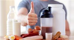 curso nutricion readaptacion recuperacion funcional n