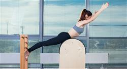 curso ejercicio para la recuperación funcional