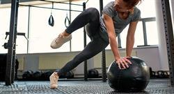 diplomado ejercicio para la recuperación funcional