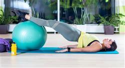 formacion ejercicio para la recuperación funcional