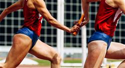 especializacion alto rendimiento deportivo: entrenamiento de fuerza velocidad y resistencia
