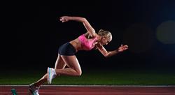 estudiar alto rendimiento deportivo: entrenamiento de fuerza velocidad y resistencia