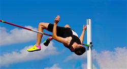 especializacion alto rendimiento deportivo: evaluación planificación y biomecánica