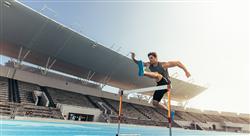estudiar alto rendimiento deportivo: evaluación planificación y biomecánica