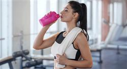 curso nutrición aplicada al alto rendimiento deportivo