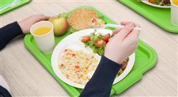 especializacion nutrición pediátrica en la actividad física y en el deporte