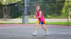 estudiar nutrición pediátrica en la actividad física y en el deporte