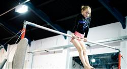 experto universitario endocrinología y nutrición infantil en la actividad física y el deporte