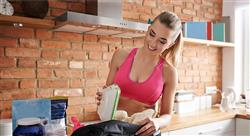 curso nutricion deportista diabetico tipo 1 2
