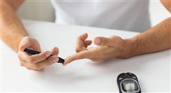 formacion nutrición en el deportista diabético tipo 1