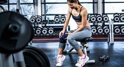 diplomado nutrición durante el periodo lesivo del deportista
