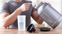 formacion fisiología muscular  y metabólica relacionada  con el ejercicio en la actividad física  y en el deporte