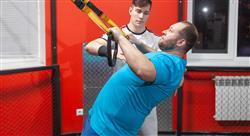 especializacion ejercicio físico en obesidad síndrome metabólico diabetes