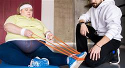 especializacion online ejercicio físico en obesidad síndrome metabólico diabetes
