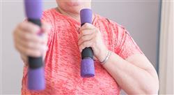 curso obesidad y ejercicio físico