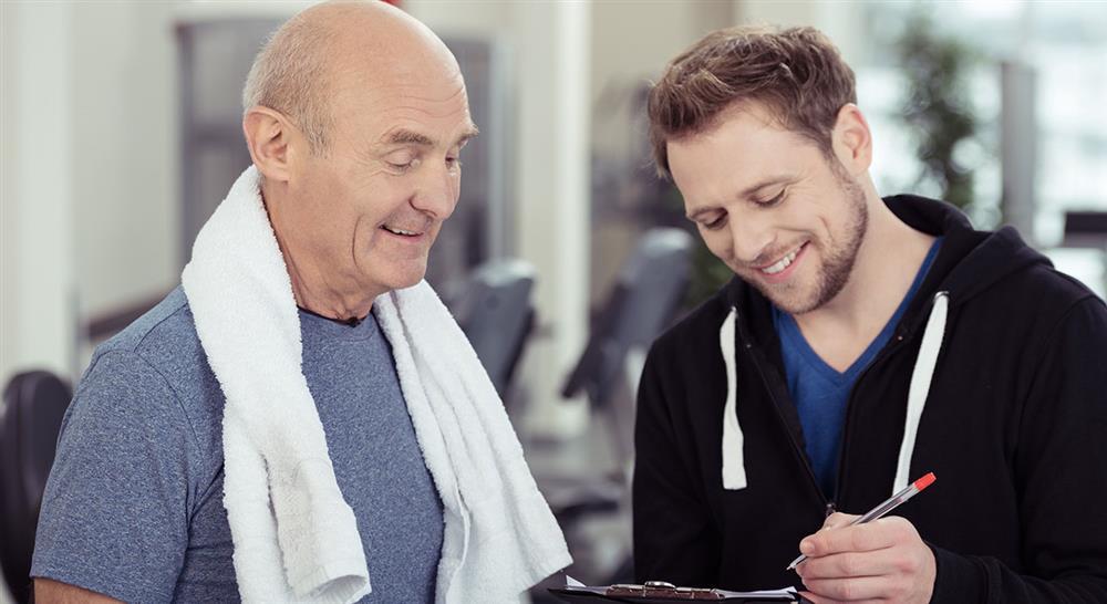 especializacion diseño de programas para el ejercicio físico en diversas patologías