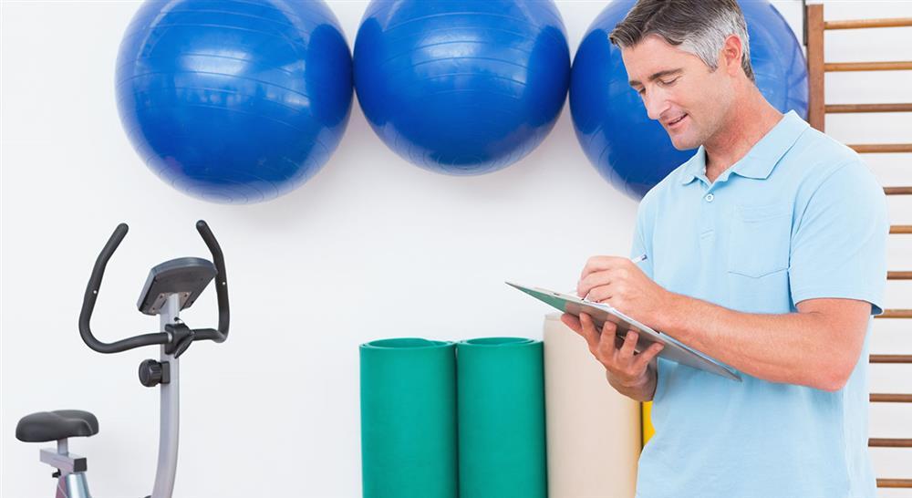 experto universitario diseño de programas para el ejercicio físico en diversas patologías