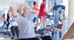 curso síndrome metabólico y ejercicio físico